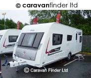 Elddis Affinity 530/4 2013 caravan