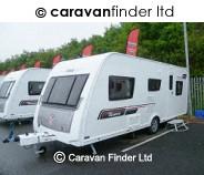 Elddis Avante 564 2013 caravan