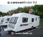 Elddis MAGNUM GT576 2013 caravan