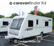 Elddis Crusader Shamal 2013 caravan