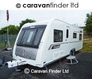 Elddis Crusader Super Storm 2013 caravan