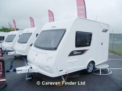 Elddis Xplore 302 2013  Caravan Thumbnail