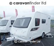 Elddis Wisp 12/4 2013 caravan