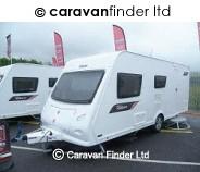 Elddis Majestic 505 2013 caravan
