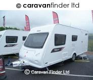Elddis Xplore 505 2013 caravan