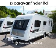 Elddis Affinity 530 2014 caravan