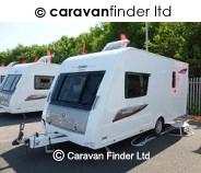 Elddis Avante 462 2014 caravan