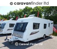 Elddis Avante 576 2014 caravan