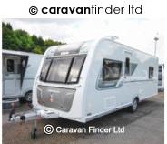 Elddis Chatsworth 2014 caravan