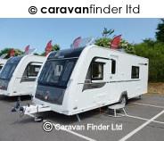 Elddis Crusader Shamal 2014 caravan