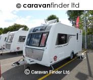 Elddis Affinity 482 2015 caravan