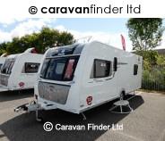 Elddis Affinity 550 2015 caravan