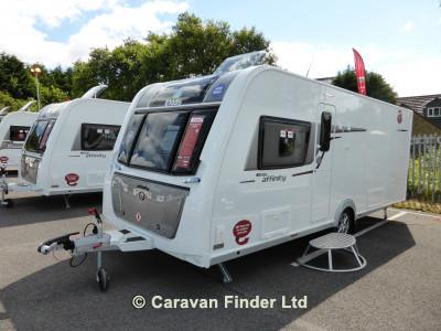 Elddis Affinity Midhurst 554 2015  Caravan Thumbnail