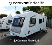 Elddis Avante 576 2015 caravan