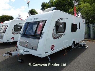 Elddis Avante 576 2015  Caravan Thumbnail