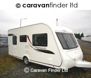 Elddis Chatsworth 462 2015 caravan