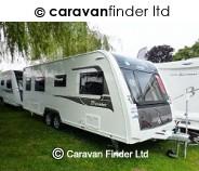 Elddis Crusader Super Cyclone 2015 caravan