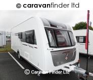 Elddis Affinity 540 2016 caravan