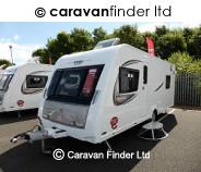 Elddis Sussex Penshurst 2016 caravan