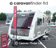 Elddis Crusader Aurora 2016 caravan
