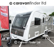 Elddis Crusader Storm 2016 caravan