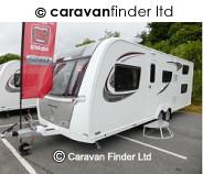 Elddis Avante 866 2017 caravan