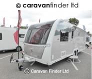 Elddis Crusader Storm 2017 caravan