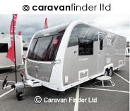 Elddis Crusader Zephyr 2017 caravan