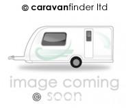 Elddis Supreme 636 2017 caravan