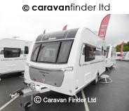 Elddis Affinity 462 2018 caravan