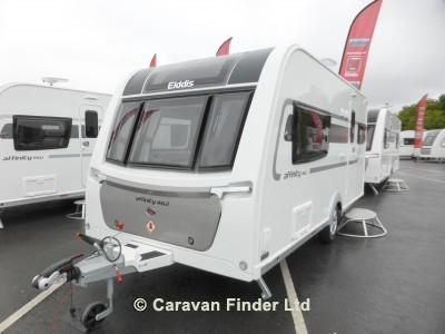 Elddis Affinity 462 2018  Caravan Thumbnail
