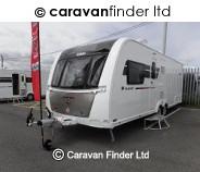 Elddis Avante 860 2018 caravan