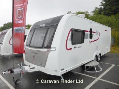 Elddis Rambler 21/4 2018  Caravan Thumbnail