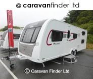 Elddis Avante 866 2018 caravan