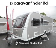 Elddis Crusader Mistral 2018 caravan