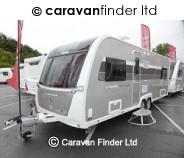Elddis Crusader Super Cyclone 2018 caravan