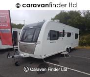 Elddis Osprey 840 2019 caravan