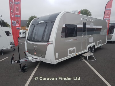 Elddis Crusader Storm 2019  Caravan Thumbnail