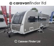 Elddis Crusader Zephyr 2019 caravan