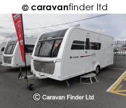 Elddis Avante 454 2020 caravan