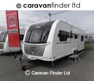 Elddis Avante 840 2020 caravan