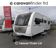 Elddis SOLD OUT 2020 caravan