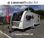 Elddis Avante 866 2020 caravan