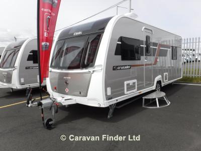 Elddis Crusader Aurora 2020  Caravan Thumbnail
