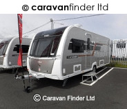 Elddis Crusader Mistral 2020 caravan