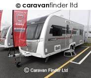Elddis Crusader Super Cyclone 2020 caravan