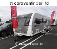 Elddis Crusader Zephyr 2020 caravan