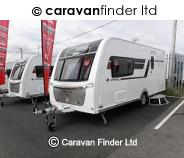 Elddis Affinity 520 2021 caravan