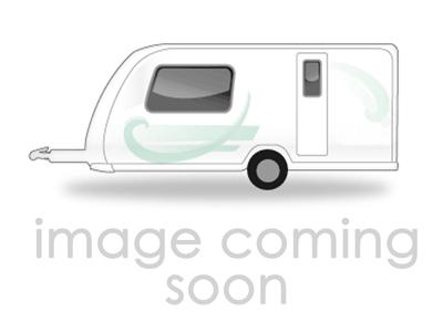 New Elddis Affinity 520 2021 touring caravan Image