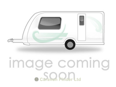 New Elddis Affinity 550 2021 touring caravan Image